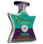 Andy Warhol Silver Factory  Unisex fragrance by Bond No 9 2007