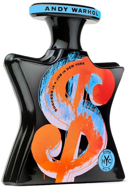 Andy Warhol Success is a Job in New York Unisex fragrance by Bond No 9
