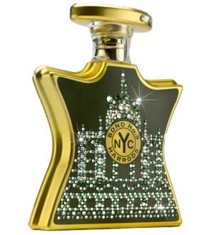 Harrods Swarovski Limited Edition Unisex fragrance by Bond No 9