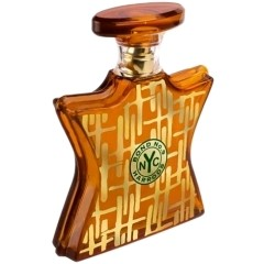 Harrods Amber Unisex fragrance by Bond No 9