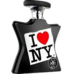I Love New York for All  Unisex fragrance by Bond No 9 2011