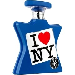 I Love New York cologne for Men by Bond No 9