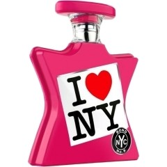 I Love New York perfume for Women by Bond No 9