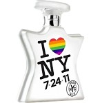 I Love New York 7-24-11  Unisex fragrance by Bond No 9 2012