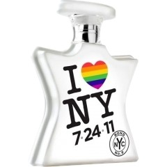 I Love New York 7-24-11 Unisex fragrance by Bond No 9