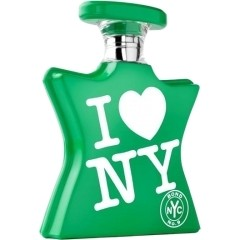 I Love New York Earth Day perfume for Women by Bond No 9