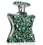 New York Musk Emerald Swarovski Shooting Star  Unisex fragrance by Bond No 9 2012