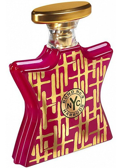 Harrods Royal Rose perfume for Women by Bond No 9