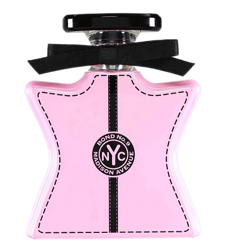 Madison Avenue perfume for Women by Bond No 9