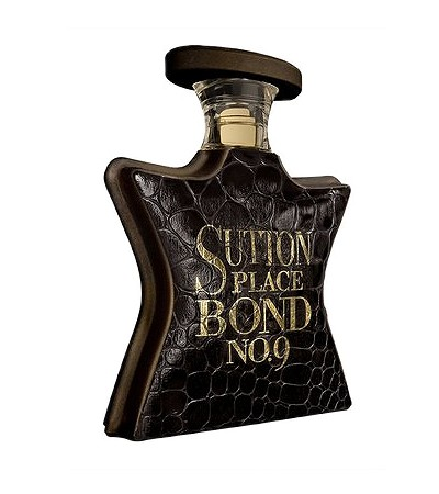 Sutton Place Unisex fragrance by Bond No 9