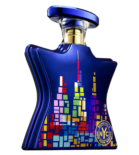 New York Nights perfume for Women by Bond No 9