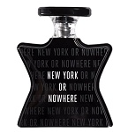 New York or Nowhere  Unisex fragrance by Bond No 9 2017
