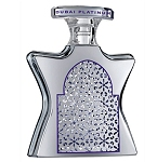 Dubai Platinum  Unisex fragrance by Bond No 9 2018