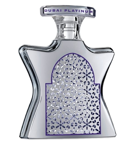 Dubai Platinum Unisex fragrance by Bond No 9