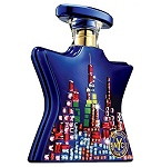 New York Nights Swarovski perfume for Women by Bond No 9 - 2018