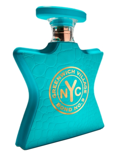 Greenwich Village Unisex fragrance by Bond No 9