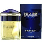 Boucheron cologne for Men by Boucheron - 1991