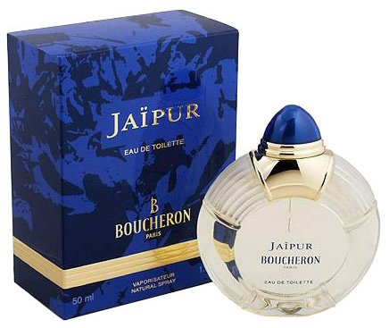 Jaipur perfume for Women by Boucheron