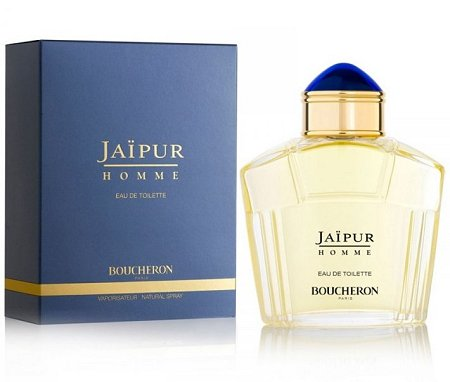 Jaipur cologne for Men by Boucheron