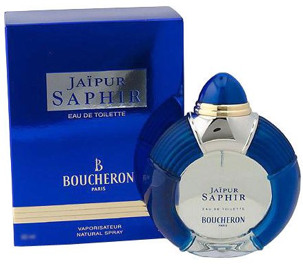 Jaipur Saphir perfume for Women by Boucheron