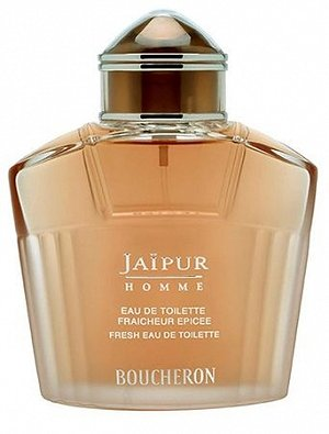 Jaipur Fraicheur Epicee cologne for Men by Boucheron
