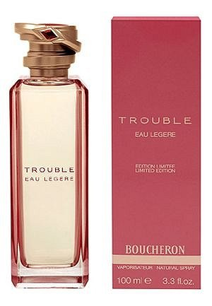 Trouble Eau Legere perfume for Women by Boucheron