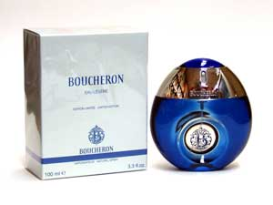 Boucheron Eau Legere 2006 perfume for Women by Boucheron