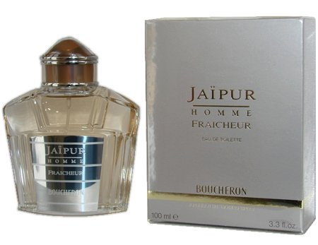 Jaipur Fraicheur cologne for Men by Boucheron