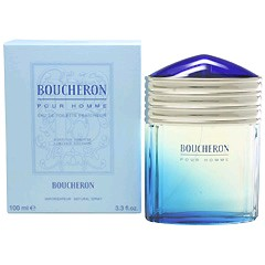 Boucheron Eau Legere 2008 cologne for Men by Boucheron