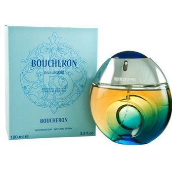 Boucheron Eau Legere 2008 perfume for Women by Boucheron