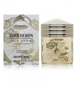 Boucheron Fraicheur 2008 cologne for Men by Boucheron