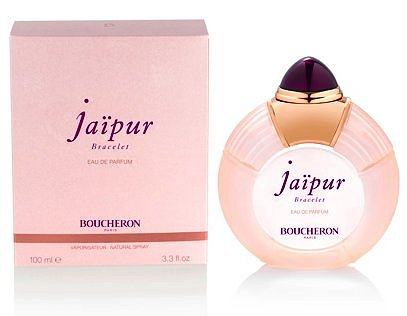 Jaipur Bracelet perfume for Women by Boucheron