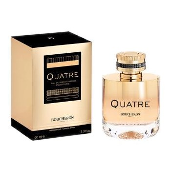Quatre Intense perfume for Women by Boucheron