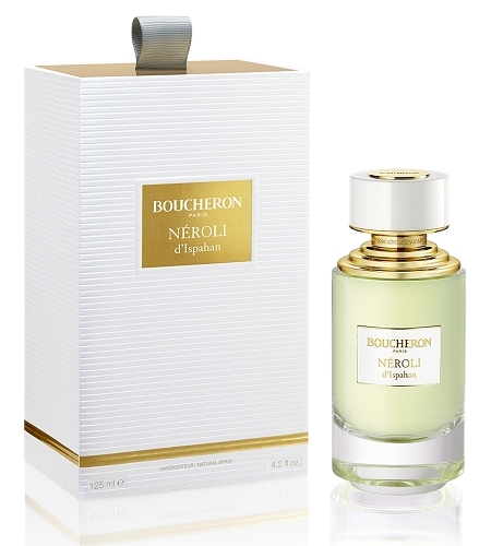 La Collection Neroli D'Ispahan Unisex fragrance by Boucheron