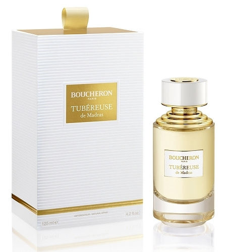 La Collection Tubereuse De Madras Unisex fragrance by Boucheron