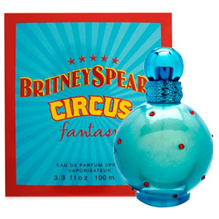 Circus Fantasy perfume for Women by Britney Spears