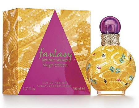 Fantasy Stage Edition perfume for Women by Britney Spears