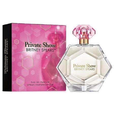 Private Show perfume for Women by Britney Spears