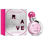 Prerogative Rave Unisex fragrance by Britney Spears