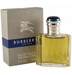 Burberrys  cologne for Men by Burberry 1981