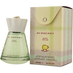 Baby Touch Unisex fragrance by Burberry