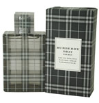 Burberry Brit  cologne for Men by Burberry 2004