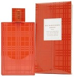 Burberry Brit Red  perfume for Women by Burberry 2004