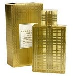 Burberry Brit Gold  perfume for Women by Burberry 2005