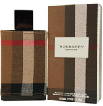 London  cologne for Men by Burberry 2006