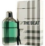 The Beat  cologne for Men by Burberry 2008