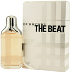 The Beat perfume for Women by Burberry - 2008