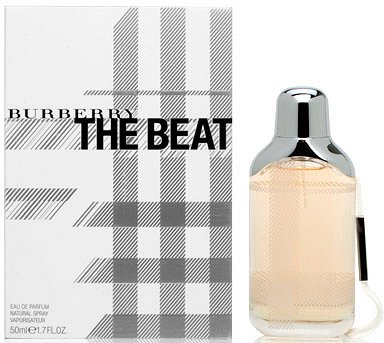 The Beat perfume for Women by Burberry