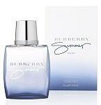 Summer 2009  cologne for Men by Burberry 2009