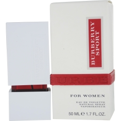 Sport perfume for Women by Burberry